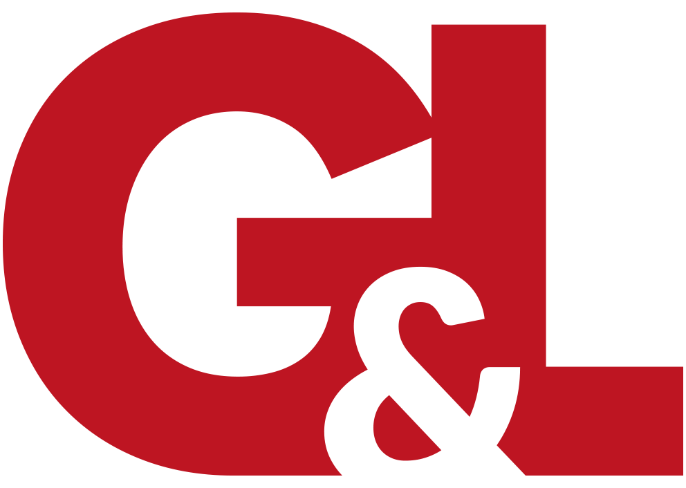 G and L Logo